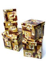 Подарочная упаковка в Нижнем Новгороде купить по низким ценам