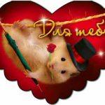 Открытки валентинки, купить открытки день святого валентина по низким ценам в Нижнем Новгороде