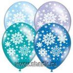 Купить воздушные шары на новый год