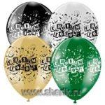 Купить Воздушные шары С Новым Годом
