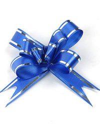 Бант бабочка — подарочная упаковка