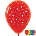 Воздушные шары с изображением