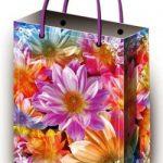 Подарочная упаковка сумки